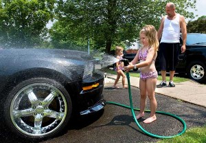 Family Car Wash