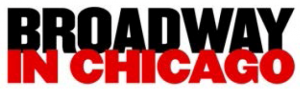 Broadway in Chicago logo